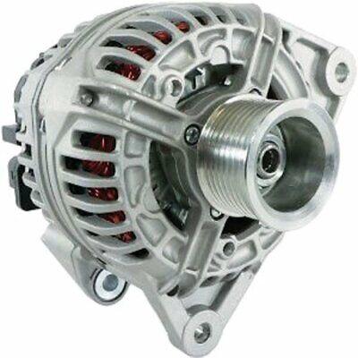 Alternator - 12579 Case Ih Jx1090u Jx1080u New Holland Tl80a Tl100a Tl90a