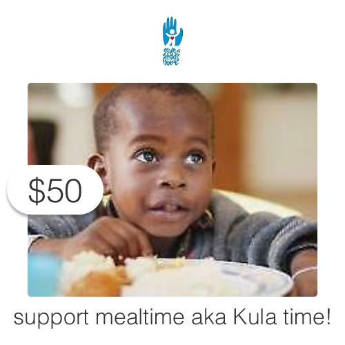 $50 Charitable Donation For: Dinner for 10 Children Undergoing Heart Surgery