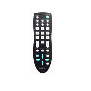 Sanyo dp26649 remote