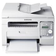 Laser Printer Scanner