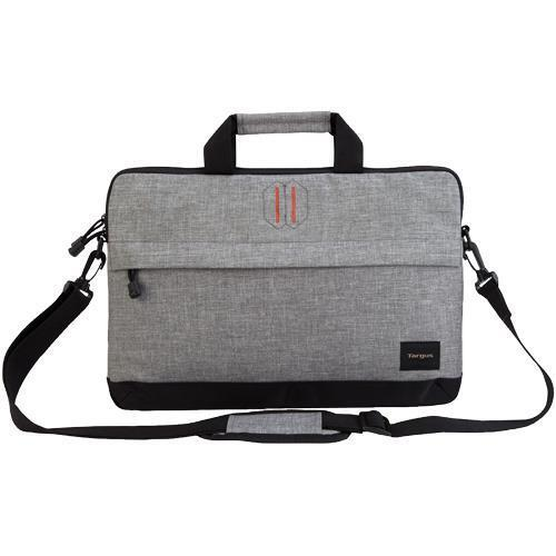 Targus Strata Laptop Sleeve Pewter TSS63204US