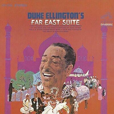 Duke Ellington   Far East Suite  New Cd  Uk   Import