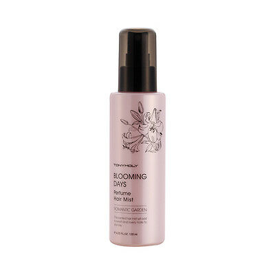 TONYMOLY Blooming Days Perfume Hair Mist - 120ml #Romantic Garden