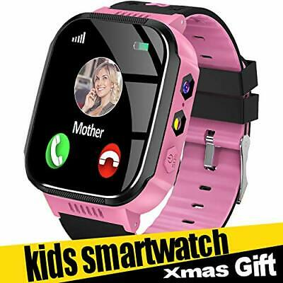 Smart Watch for Kids, Best Gifts for 4-12 Year Old Boys Girls, Kids
