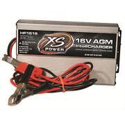 16 Volt Battery Charger