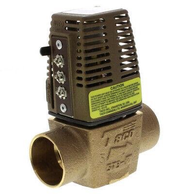 Brand New Taco 573-2 1 14 Sweat Zone Valve