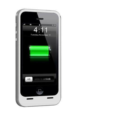 iPhone 4 Portable Charger | eBay