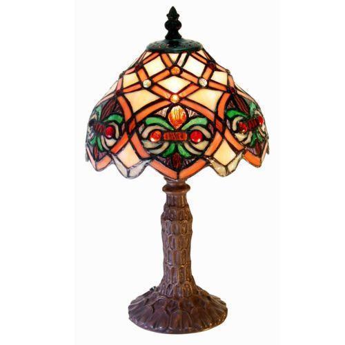 Small Tiffany Wall Sconces: Small Tiffany Lamp