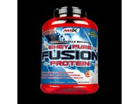 Amix advanced nutrition- Whey Pro Fusion 2.3kg Protein