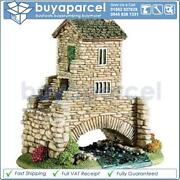 Lilliput Lane Bridge House