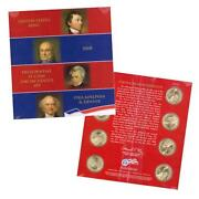 2008 Presidential Uncirculated Set