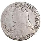 Louis XV Coin