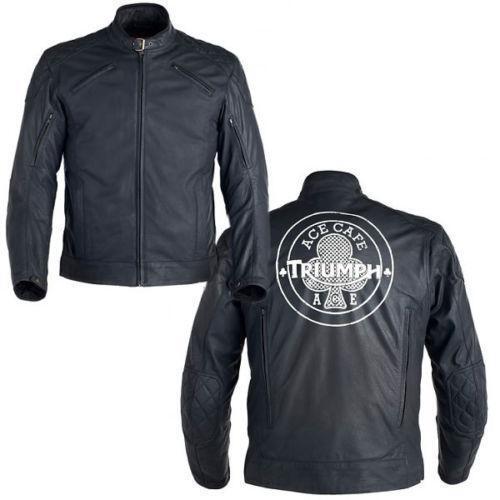 Triumph Ace Cafe Jacket Ebay