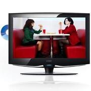 TV DVD Combo New