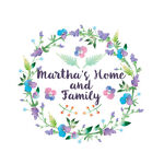 Martha s Home and Family