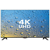 "LG 55UB8200 55"" 4K SMART 1080P LED HDTV TVVCENTER.CA CLEARANCE"