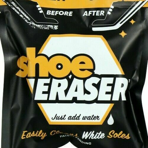 SHOE ERASER Sole Sneaker Cleaner for Your Kicks FREE SHIPPING