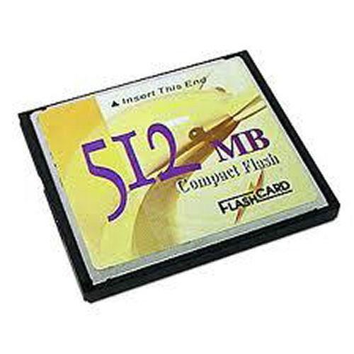 Photo 512 MB MEG CF CompactFlash COMPACT FLASH CARD ROLAND SP-606 SP606 FREE CD NEW S2