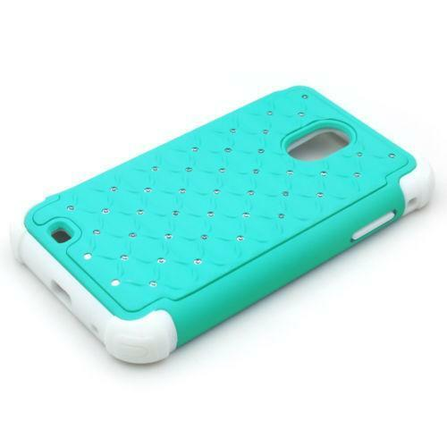 samsung galaxy s2 diamond bling case ebay
