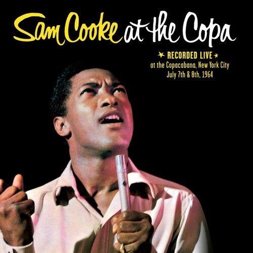 Sam Cooke - Sam Cooke at the Copa [New CD]