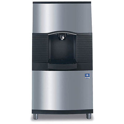Itv Ice Dhd 130 - 22 Hotel Water Ice Dispenser Airwater Cooled Wwarranty