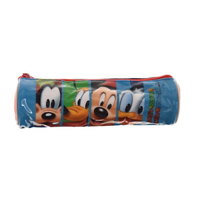Trousse ronde MICKEY & ses amis