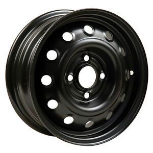 BRAND NEW - Steel Rims for Nissan Sentra's Kitchener / Waterloo Kitchener Area image 1