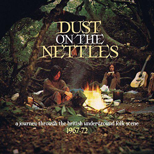 DUST ON THE NETTLES A JOURNEY [CD]