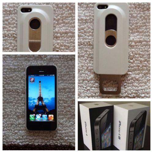iphone 4 case with bottle opener ebay. Black Bedroom Furniture Sets. Home Design Ideas