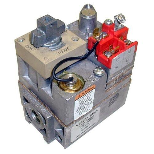 "PILOT GAS CONTROL VALVE -1/2"" - NATURAL - FRYMASTER 8071603, 8261579"