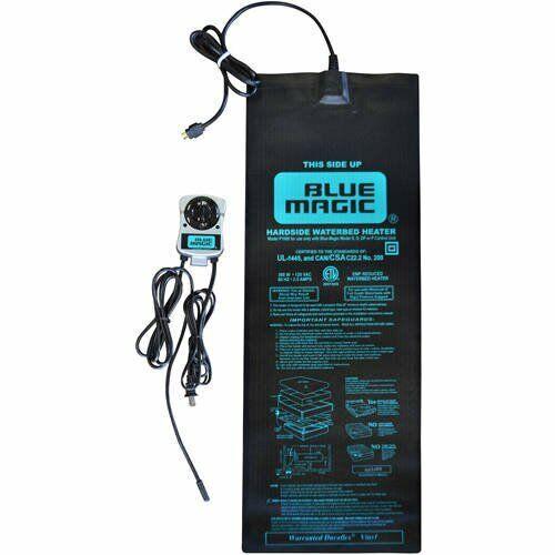 Blue Magic Solid State Hi-Watt Waterbed Heater