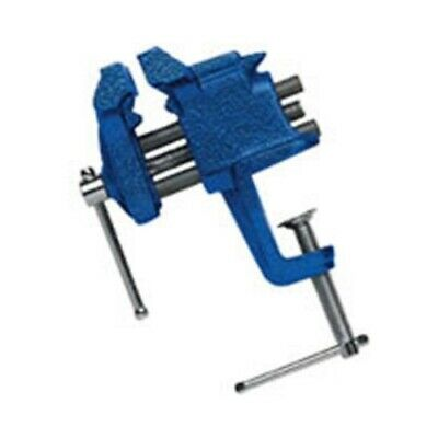 Irwin 226303zr Clamp-on Vise 1-58 Throat D 3 Jaw W 2 Jaw Capacity