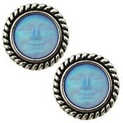 Kirks Folly Seaview Moon Earrings