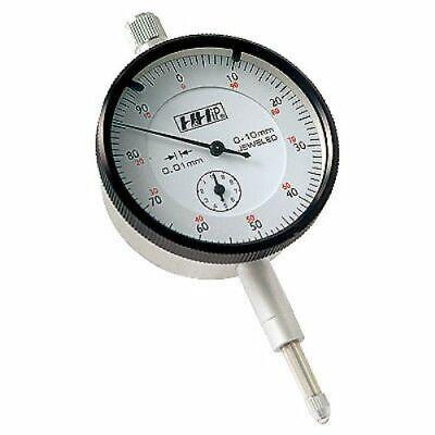 Pro-series 0-10mm Metric Dial Indicator 4400-1101