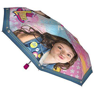 Paraguas Soy Luna Disney 48cm surtido Plegable Pequeño
