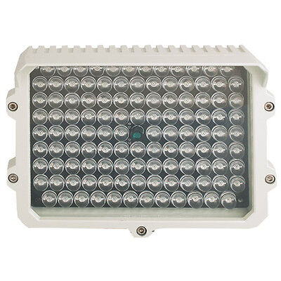 CMVision CM-IR130 198 LEDS  300-400ft Long Range IR Illuminator