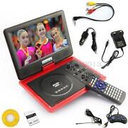 9 inch Portable DVD Player