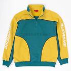 Supreme Half-Zip Sweatshirt Hoodies & Sweatshirts for Men