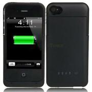 Backup Battery Charger for iPhone 4