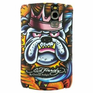 Ed Hardy by Christian Anderson Tattoo Faceplate