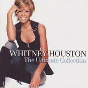 Whitney Houston Ultimate Collection CD