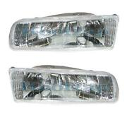Chrysler Concorde Headlight