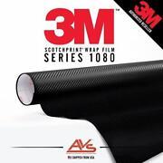 3M Di-noc Carbon Fiber