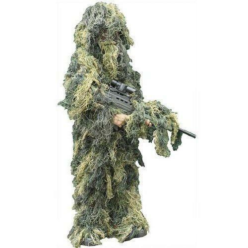 kids ghillie suit ebay. Black Bedroom Furniture Sets. Home Design Ideas