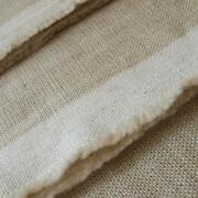 Natural Linen Upholstery Fabric