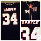 Harper Signed Jersey