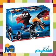 Playmobil Drache LED