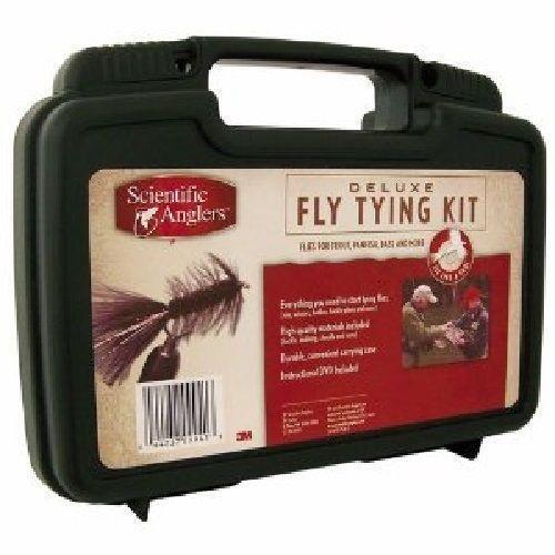 Fly fishing kit ebay for Ebay fly fishing