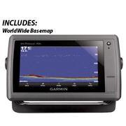 Garmin GPS Fishfinder