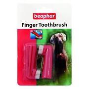 Dog Finger Toothbrush